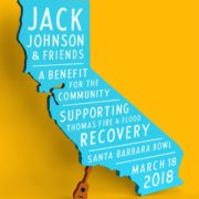 Jack Johnson Benefit Concert