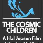 the Cosmic Children surf film