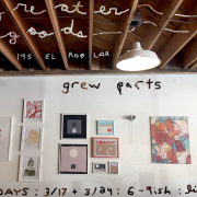 group art show