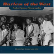 Harlem of the West cover